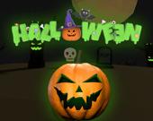 Крутящийся Хэллоуин