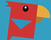 Карабкающаяся птица