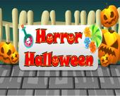 EG Ужасный Хэллоуин