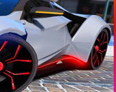 Модные автомобили: Скрытые звезды