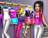 Трис: Модница-Долли