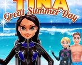 Тина: Лучший день лета
