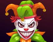 Ужасные Клоуны: Найди 3