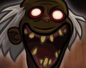 Тролфэйс Квест: Ужас 3