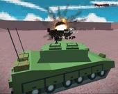 Буря в пустыни: Вертолеты против танков