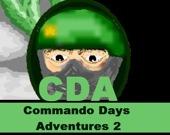 Дни коммандос - Приключения 2