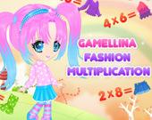 Гамелина: Модные тренды