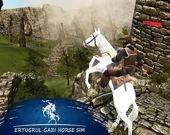 Эртугрул Гази - Симулятор лошади