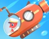 Мастер подводной лодки