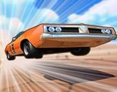 Скоростная гонка 3D