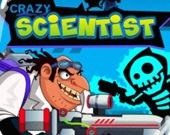 Сумасшедший учёный
