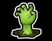 Танки: охота на зомби