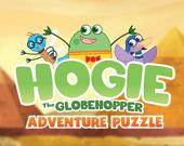 Кругосветное путешествие Хоги-попрыгуна
