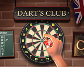 Дартс-Клуб