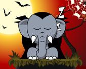 Головоломка: Спящий слон