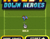 Героическое регби