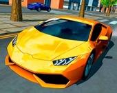Автомобильная Гоночная Игра 2020 Года
