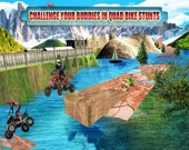 Квадроцикл для бездорожья: Жажда гонок