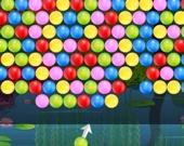Стрелок по пузырям: Бесконечность