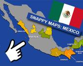 Сумасшедшие карты. Мексика