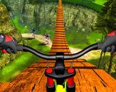 Симулятор велогонок 3D