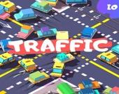 Управляй дорожным движением