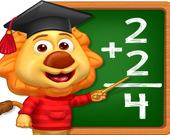 Подготовка к школе: математика для детей