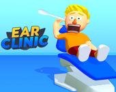 Ушная клиника