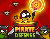 Пиратская оборона