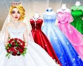 Наряд для свадьбы