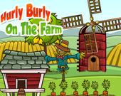 Переполох на ферме