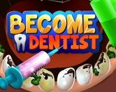 Стань дантистом