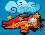 Самолеты: Скрытые Звезды