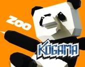 КОГАМА: Зоопарк