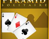 Пасьянс: Пирамида