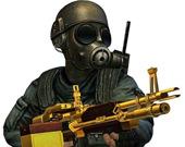 Золотая Пушка Ярости