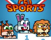 Олимпийские игры домашних животных