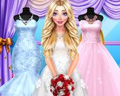 Блонди: Подготовка К Свадьбе