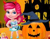 Украшение Хэллоуин-Тыквы