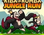 Забег в джунглях