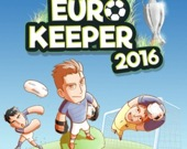 Вратарь: Евро 2016