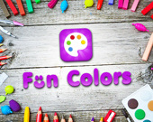 Забавные цвета