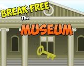 Сбежать из музея