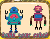 Создай своего робота