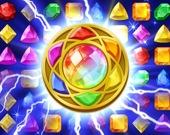 Магия камней - 3 в ряд