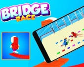 Бег по мосту 3D