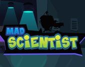 Безумный ученый HD