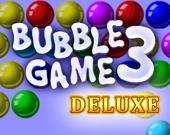 Пузыри делюкс 3