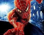 Человек-паук воин