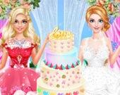 Мастер свадебного торта 2